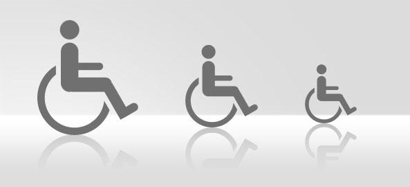 Ułatwienia dla niepełnosprawnych Brazylia