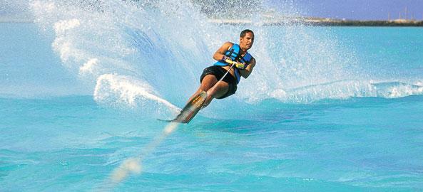 Sporty wodne Brazylia