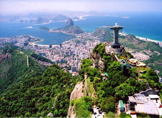 Brazylia I Tropikalne Lasy Amazonii U0026gt U0026gt Wycieczki Objazdowe