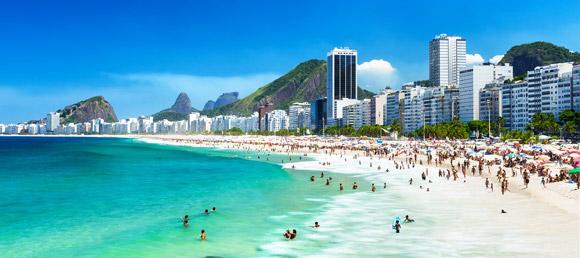 Brazylia już